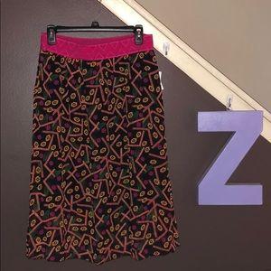 Lularoe medium Lola skirt